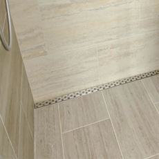Tile Shower Drains | Pan Sloping | Waterproofing
